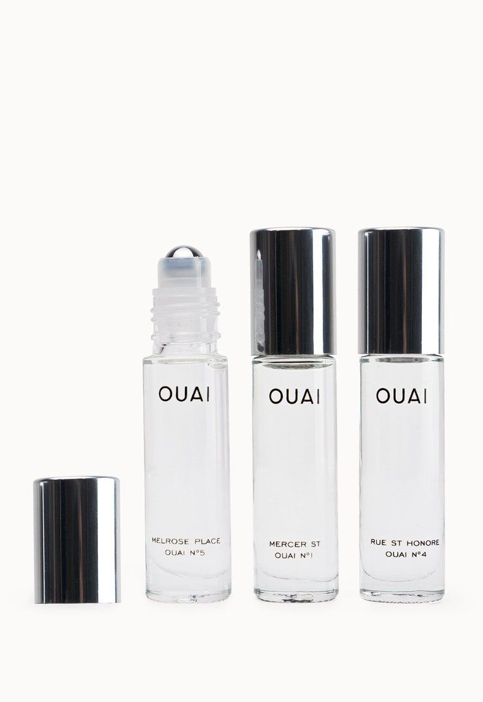 Fragrance - OUAI Fragrance Set