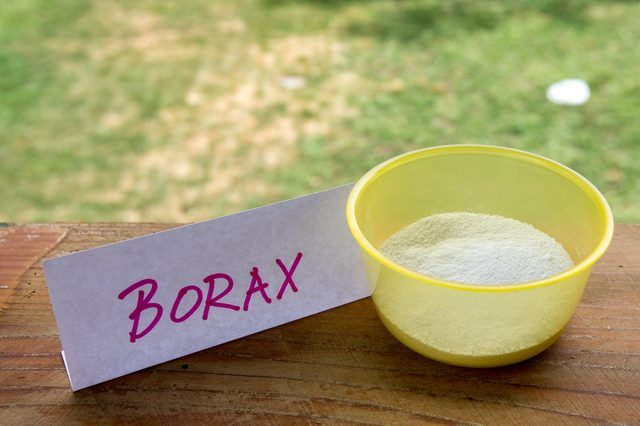 When lawn weeds detract from the beauty of your yard, chemical intervention may be necessary. If the offender is ground ivy (Glecoma hederacea), sometimes called creeping charlie, the household cleaner Borax provides a natural home remedy. Borax contains boron, a naturally-occurring plant nutrient required for proper plant growth. However, even...