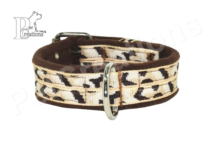 Double Belt Collar with Camouflage pattern, padded with fleece and double buckle - width 5cm - See more at: https://www.petcreations.gr/index.php?route=product/product&path=96_20&product_id=454#sthash.AJGqLGMm.dpuf