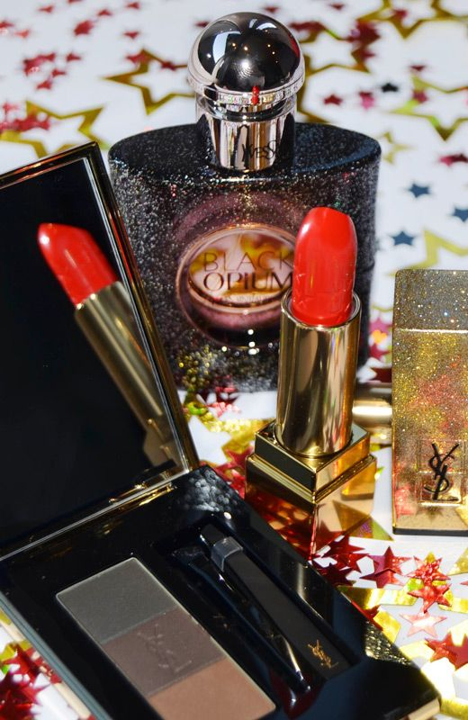 Productos beauty My Daily Style http://stylelovely.com/yvessaintlaurent/2017/01/02/los-imprescindibles-de-maquillaje-de-my-daily-style/