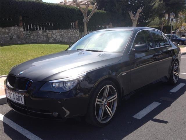 BMW 520 i - 0