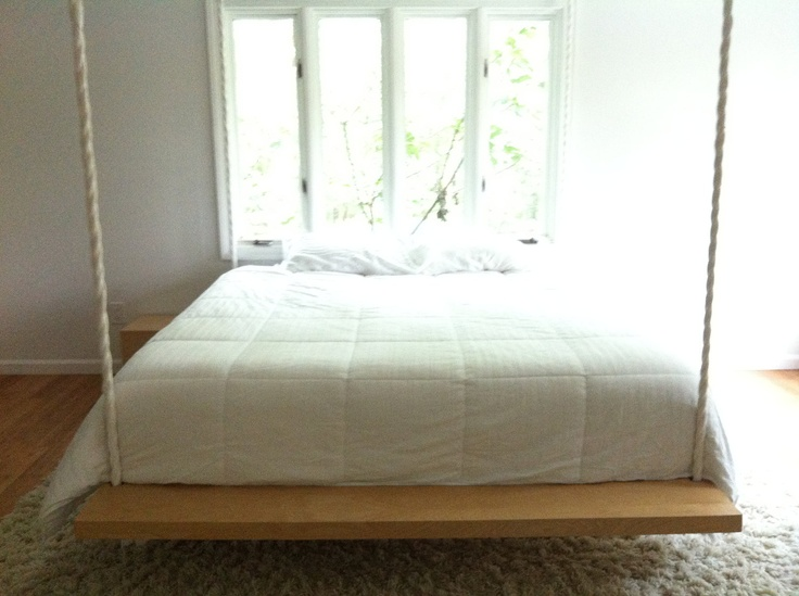 51 best decor bedrooms hanging beds images on pinterest hanging beds swing beds and 34 beds