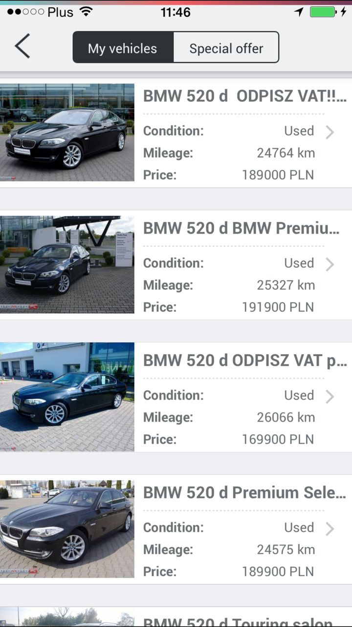 #BMW #new #used #inventory #otomoto #mobile.de #sellcar #buyvehicle