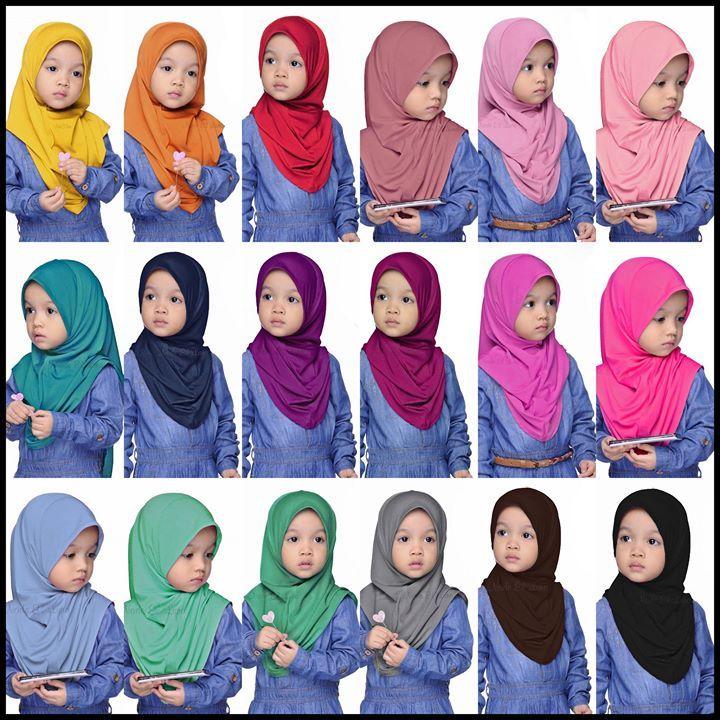 hijab kids