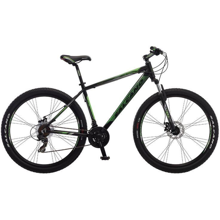 Salcano Ng 650 29 Md Dağ Bisikleti (2016 Model) - n11.com