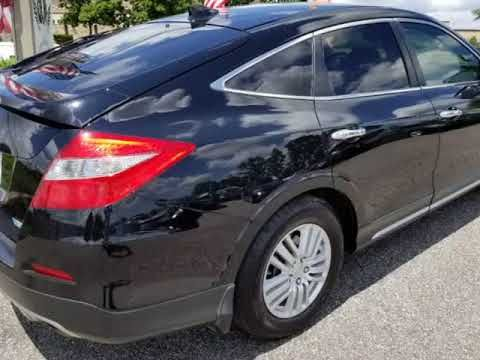 2013 Honda Crosstour 5dr HB EX 2WD - Georgia Luxury Motors | Auto dealership in Cummings, Georgia | Everything you need to manage and market your dealership from search engine optimized car dealer websites to CRM and inventory management tools.Website Setup