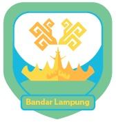 Bandar Lampung:  City of Glowing Tapis.  Welcome to the city of Glowing Tapis