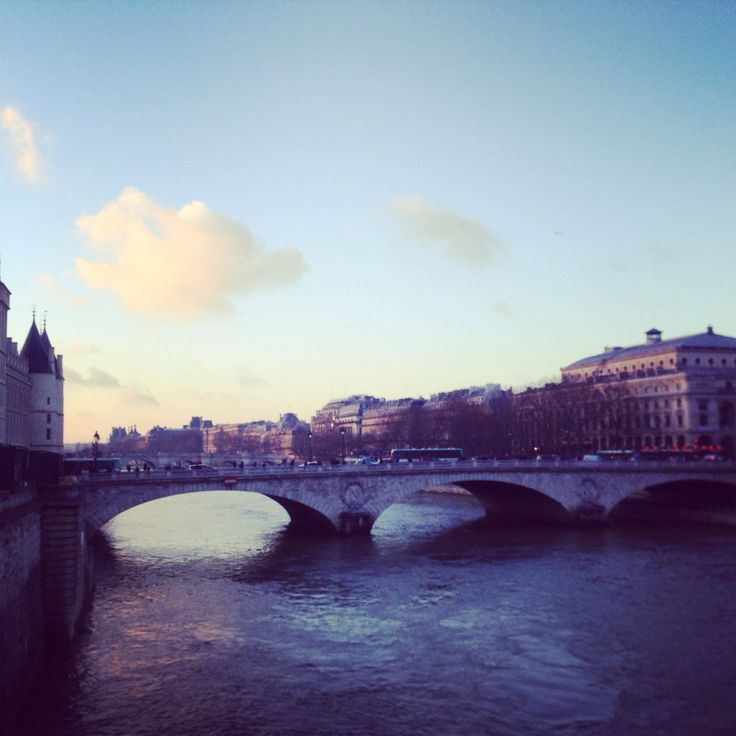 Paris...irreversibilmentesola...!!!Gennaio 2014!!