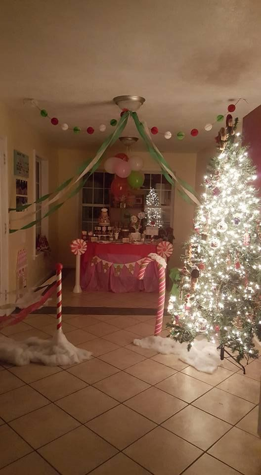 Welcome Back Elf, Introducing Elf on the Shelf, North Pole Breakfast, Elf on the Shelf Party Ideas