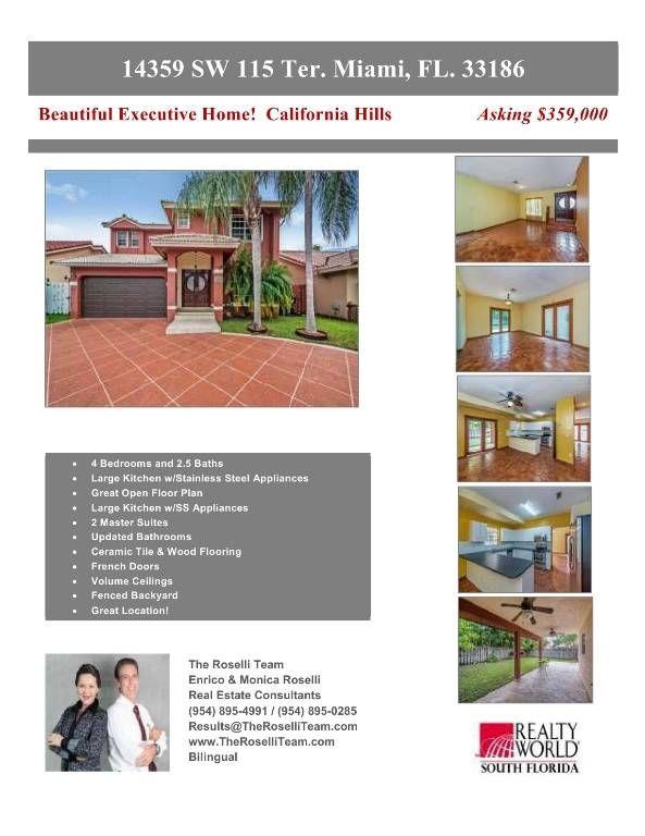 133 best Condo Association images on Pinterest Homeowner - home for sale brochure