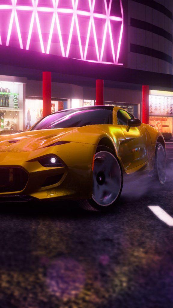 Asphalt 9 Legends Car Games Asphalt Mobile Wallpaper