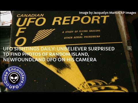 Close Encounters UFO: UFO Sightings Daily: Surprised To Find Photos of R...