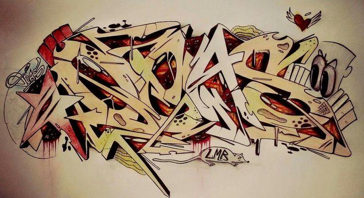 Old sketch Deas752