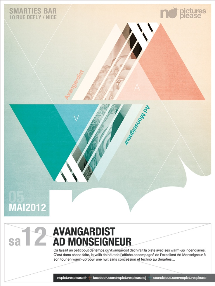 18 best Event Posters images on Pinterest | Design posters ...