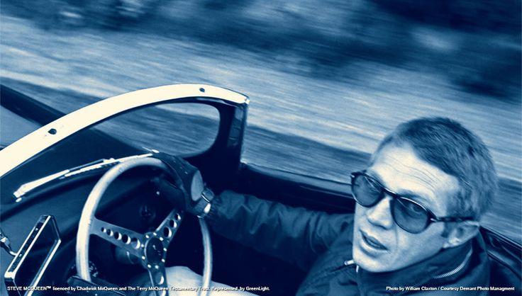 Steve McQueen - Edizione Speciale | Persol Sito Ufficiale - Italy