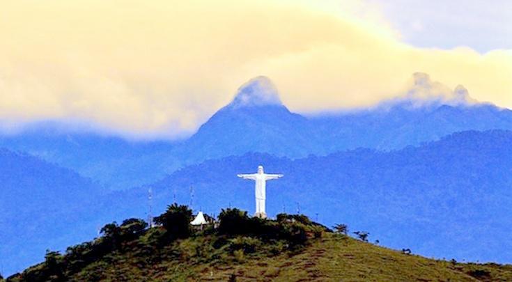 Cristo Rey  Cali - Colombia