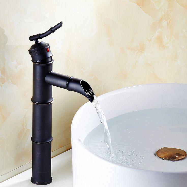... Bathroom Faucet In Vibrant Polished Brass Cool Bilder Waschtischarmatur  Bronze Ideen AuBergewohnlich Thatch Waschtischarmatur Wasserhahn Spültisch  Küche ...