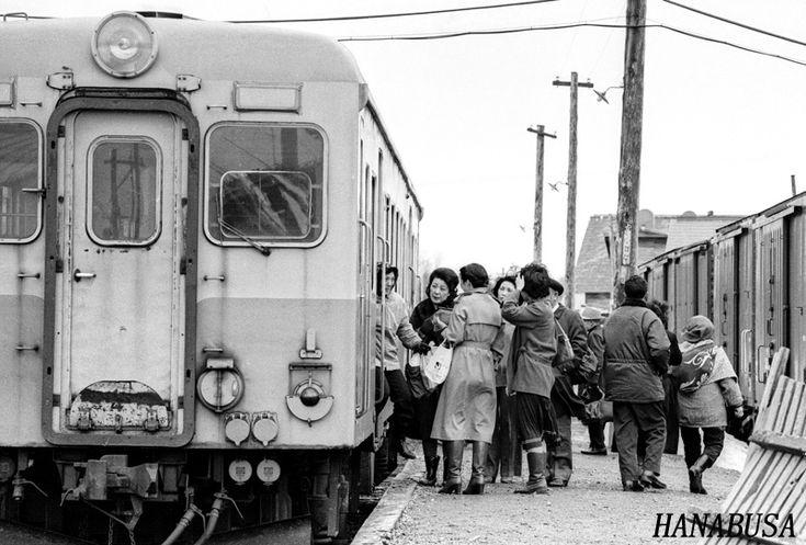1980年冬の東北周遊の旅、まだまだ続きます。今回は津軽鉄道を2回にわたってご...