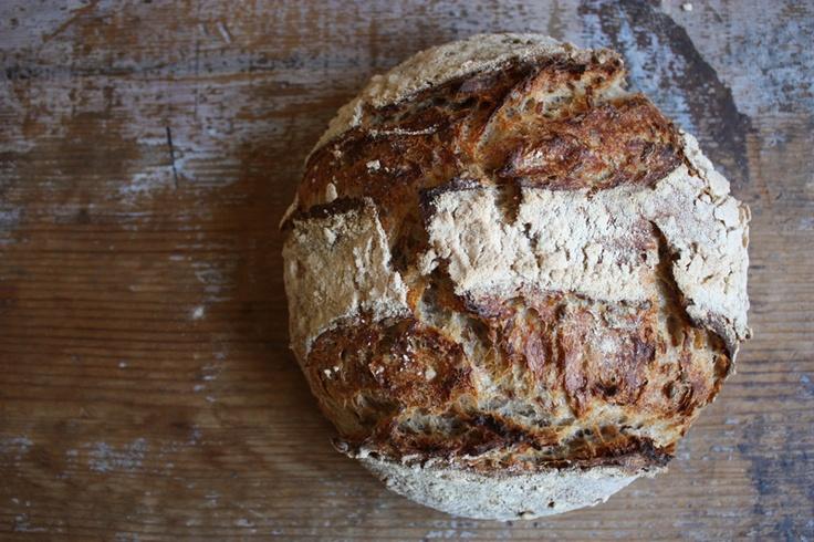 Tartine Bread Experiment: 65K