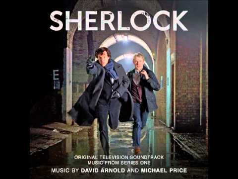 Images for David Arnold And Michael Price - Sherlock (Original Television Soundtrack Music From Series One)