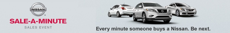 New Cars for Sale - Downey Nissan