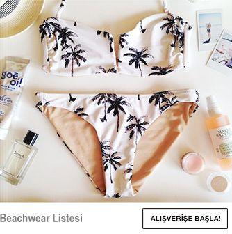 BS EDITO | Yaz tatilinin kokusu gelmeye başladı. Bu yazın sahil trendlerine dair ürün önerilerimiz hazır ---> http://brnstr.co/1Bbz8gT  #beachwear #brandstore #yaztatili #plajgiyim #ss15