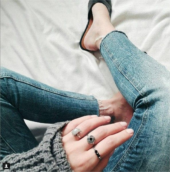 Share your favs with us! #VilanovaAndYou  from @missroget with vilanova rings