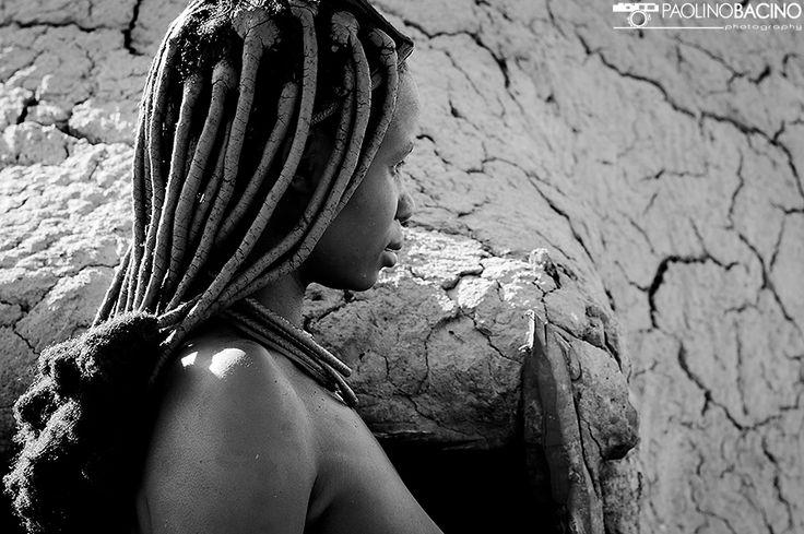Namibia, Photo by Paolino Bacino