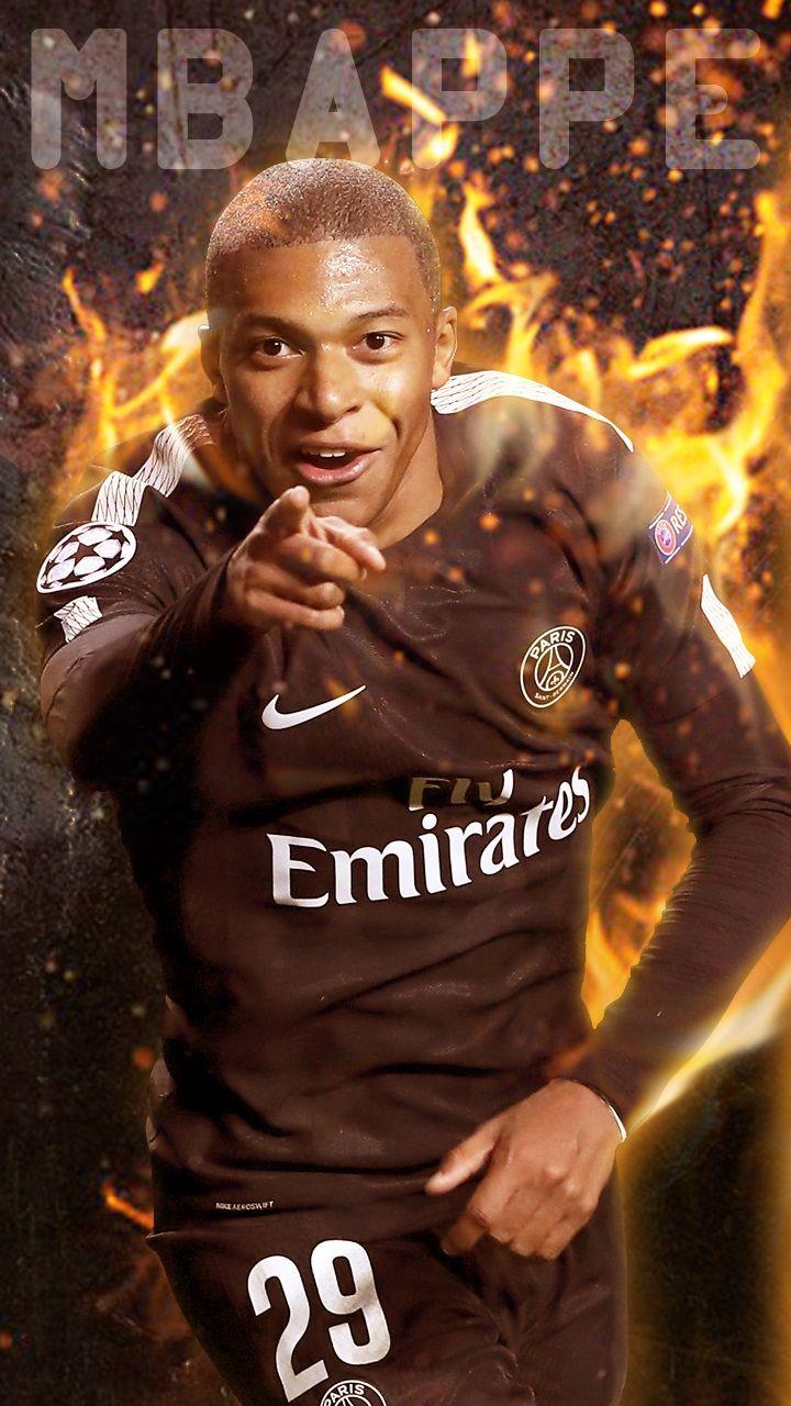 Mbappe Worldcup Neymar Football Psg Messi France Ronaldo Realmadrid Cr Soccer Kylianmbappe Pogba Barcelo Football Wallpaper Psg Football Pictures