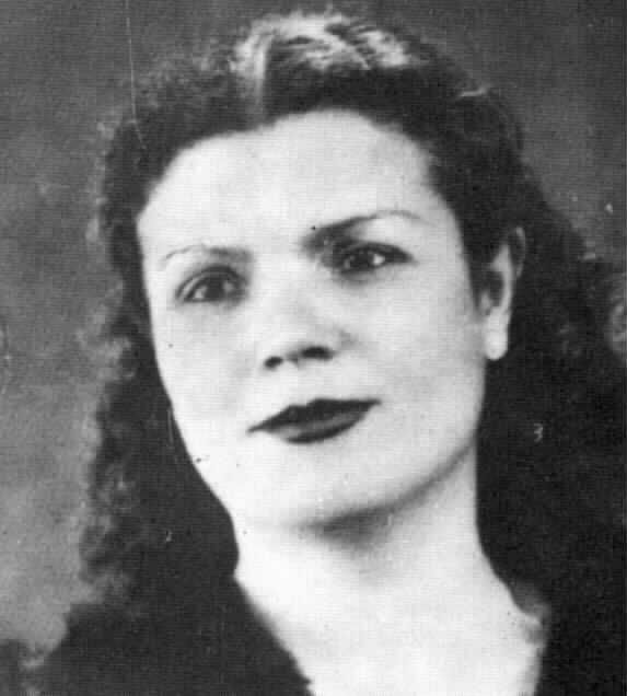 Sofia Karivali Born in Smyrna in 1918, the young Sofia Karivali and her family landed on the shores of mainland Greece along with million-plus refugees who lost their homeland in the 1922 Asia Minor Catastrophe. They settled in Kokkinia, the refugee community that sprang up at the edge of Pireaus. In 1936 Sofia, married by now, began her singing career. Both she and her husband made a trip to Crete,