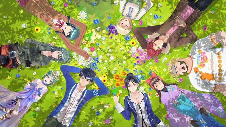 Nintendo isn't doing the translation for Tokyo Mirage Sessions #FE in-house: A billion years ago, SMT x Fire Emblemwas teased for the Wii…