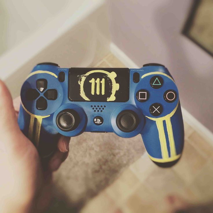 fallout 4 custom controller - Google Search