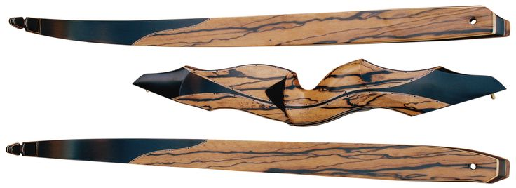 Blacktail Bows Custom Take-down Recurve Bow gallery - Blacktail Bow Company, LLC