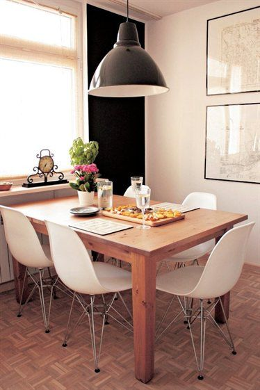 17 best ideas about ikea dining table on pinterest minimalist dining room furniture diy. Black Bedroom Furniture Sets. Home Design Ideas