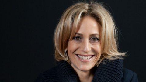 BBC Two - Newsnight - Emily Maitlis