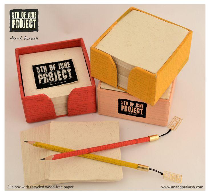 Slip Boxes