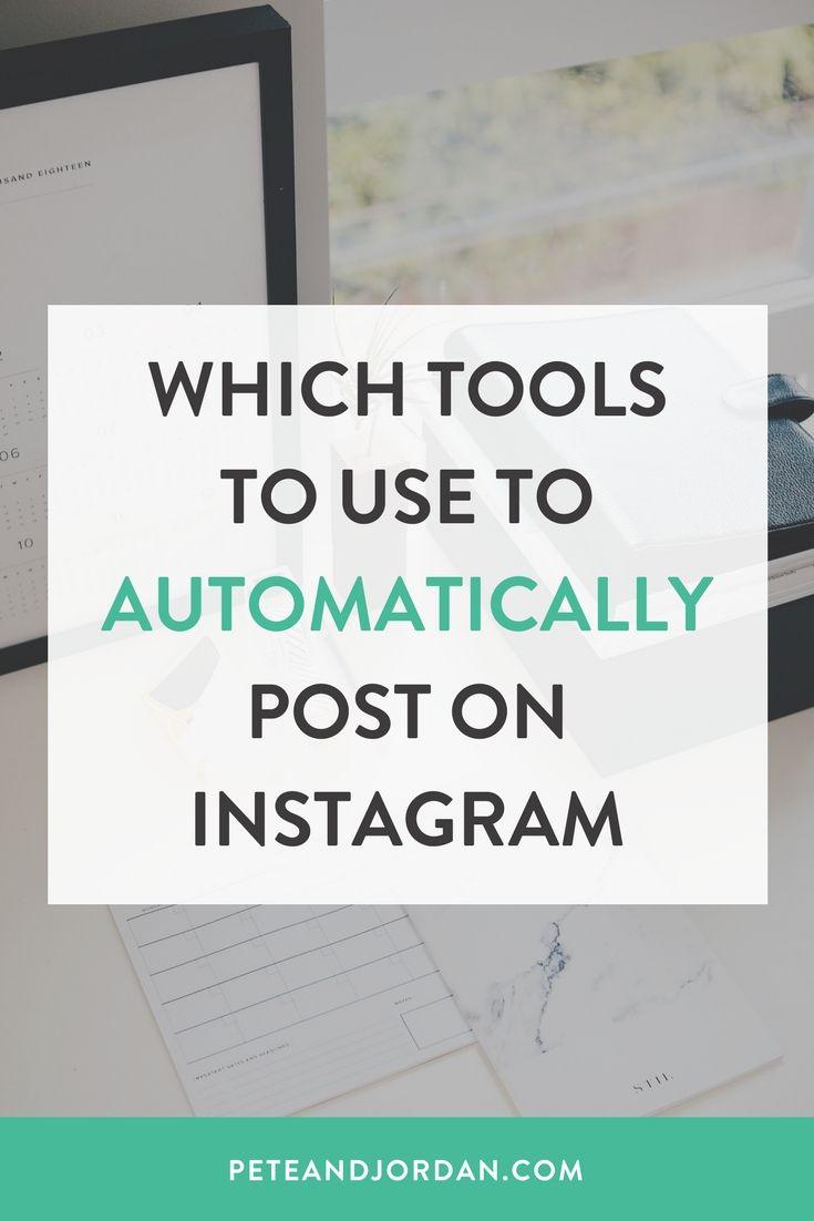 how to use instagram api