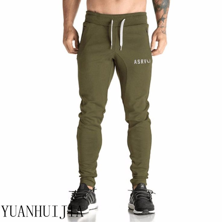Be effective with this product 2016 New Clothing... and stop doubting yourself, see it on Costbuys http://www.costbuys.com/products/2016-new-clothing-man-pants-casual-skinny-trousers-bodybuilding-gyms-pants-men-joggers-cotton-elastic-sweatpants?utm_campaign=social_autopilot&utm_source=pin&utm_medium=pin