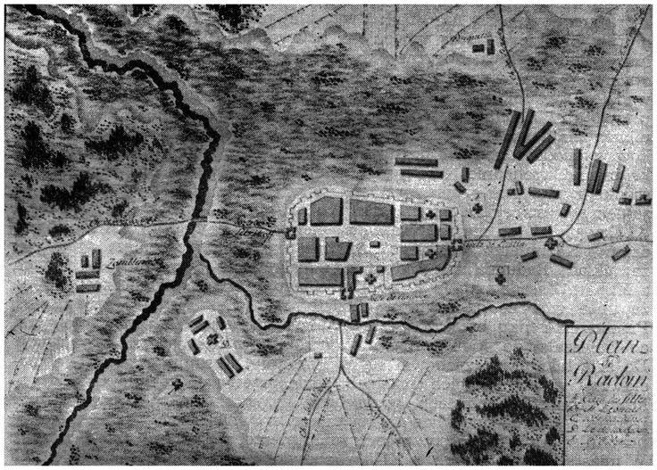 Radom 18th century0 - Radom – Wikipedia, wolna encyklopedia