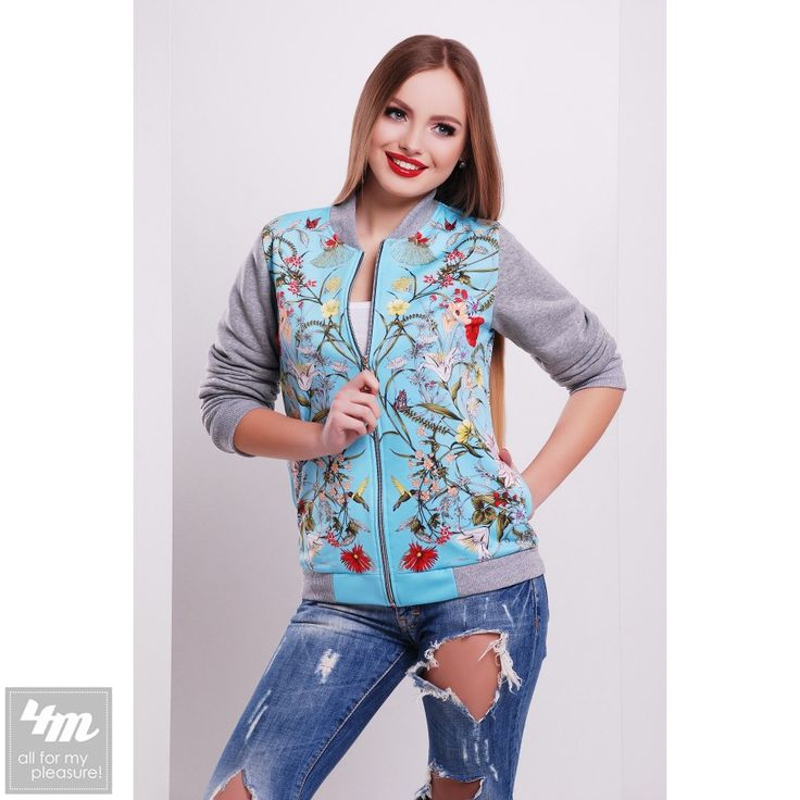 Кофта Glem «Аполо 4ДН Д/Р» (Принт-серая отделка Полевые цветы) http://lnk.al/3QLd  #мойстиль #кофты #кофта #стильныевещи #мода #вещи #кофточка #кофточки #одеждаУкраина #4m #4m.com.ua