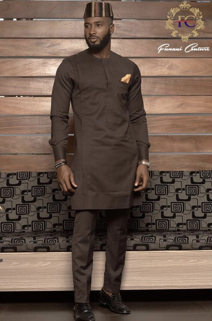 Pin By Ibrahim Yusuf On Men Native Styles Nigerian Men Fashion African Men African Men Fashion