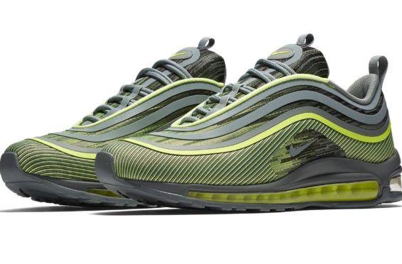 d407ba4d429 Nike Air Max 97 Ultra  17 Volt Mica Green Coming Soon