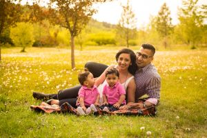 Calgary Family Photographer || Canmore Family Photographer © Photographs by Grace 2015