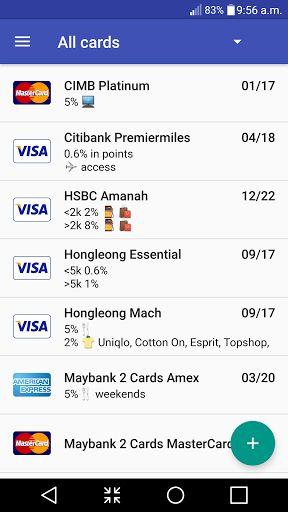 manage my money app