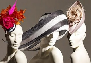 deanna nash events: Royal Wedding Watch - Oh the Hats We'll See!