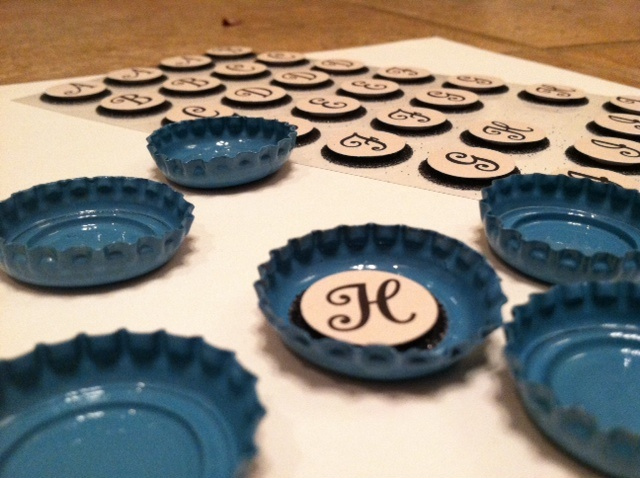 92 Best Images About Bottle Cap Crafts On Pinterest Beer