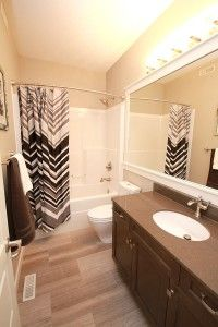 Main Bath - The Blakely