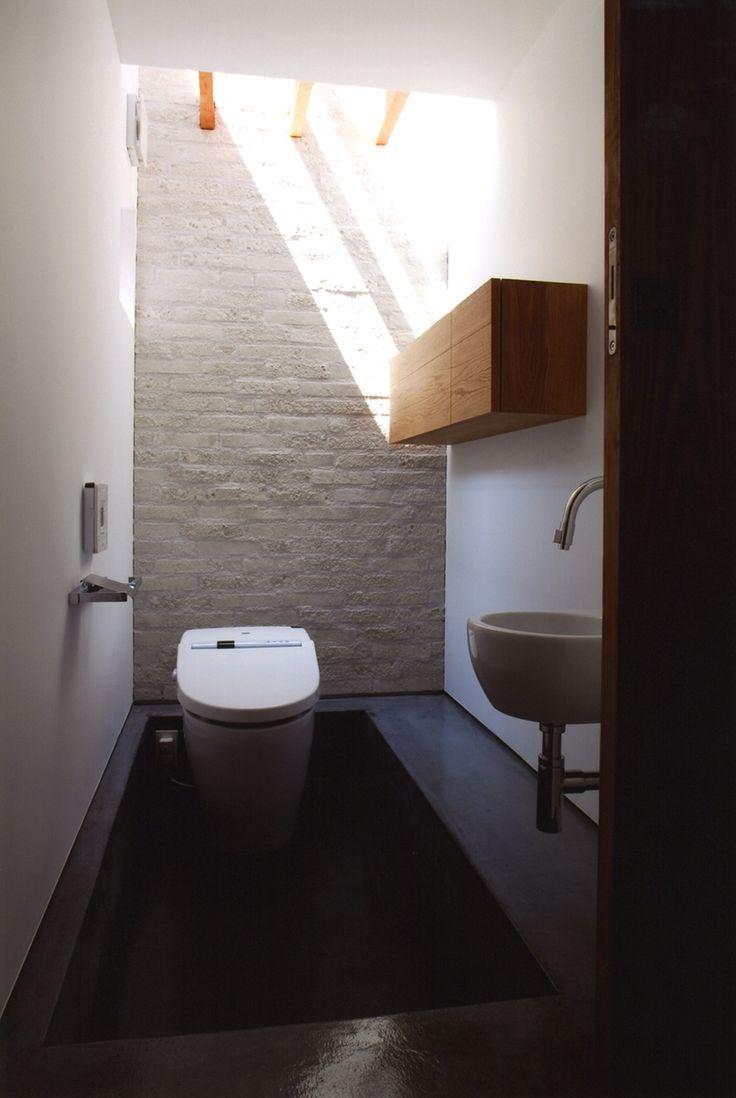 トイレの手洗いボウル 丸っこいのかわいい