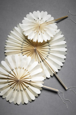 folded fan: Wedding Inspiration, Ideas, Summer Wedding, Beaches Wedding Ceremony, Wheels, Paper Fans, Beach Weddings, Teas Parties, Bridal Accessories