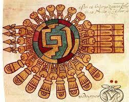 emperadores aztecas dibujos - Buscar con Google
